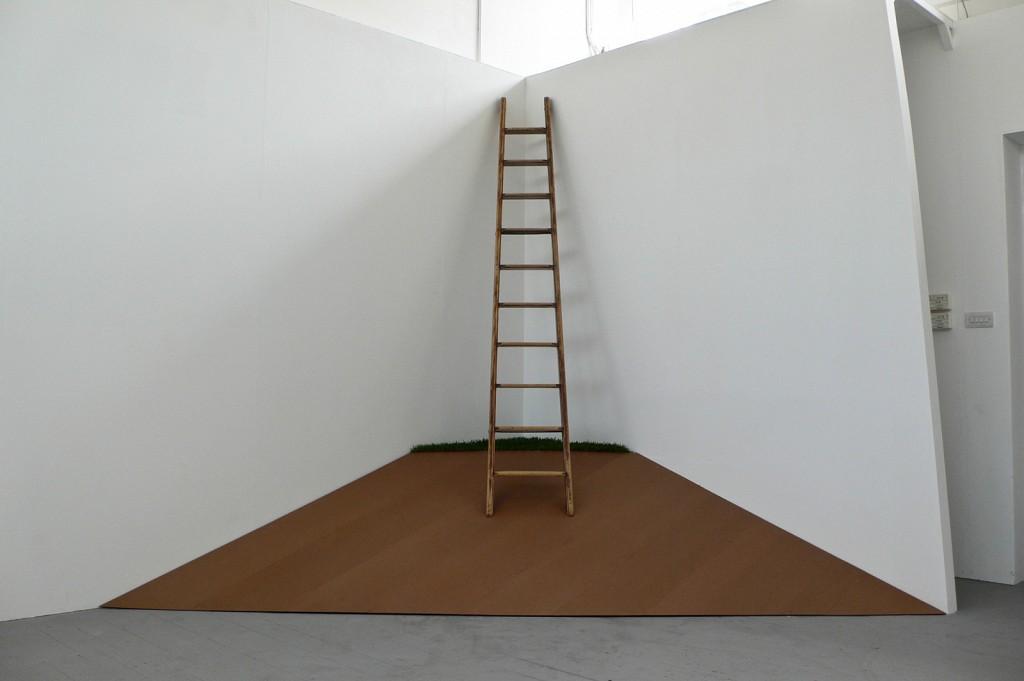 Ramp (Corner)