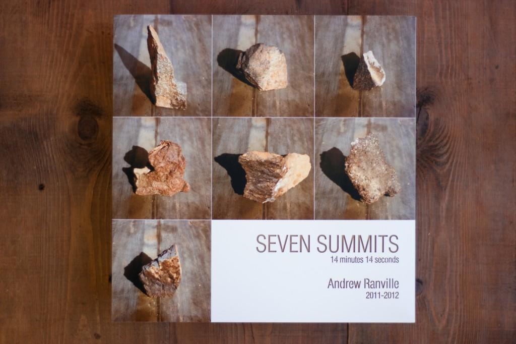 Seven Summits Album