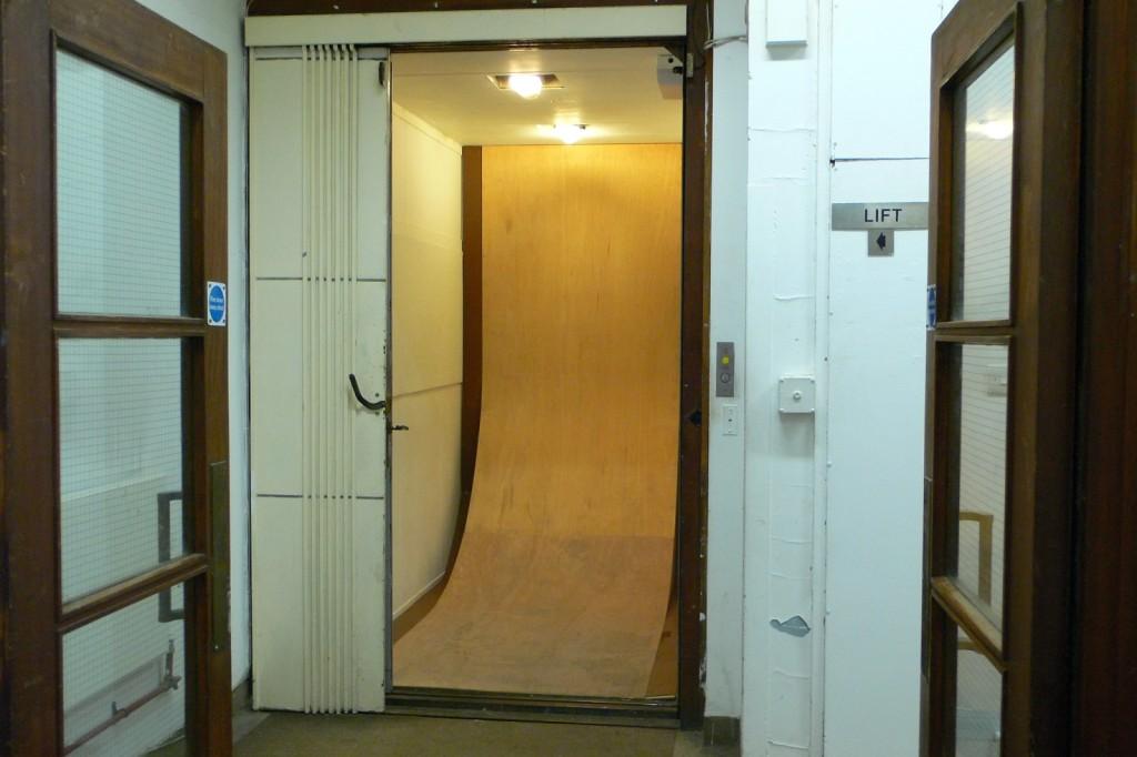 Ramp (Lift)